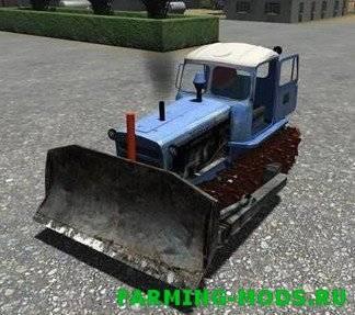 скачать моды 2009 Farming Simulator - фото 9