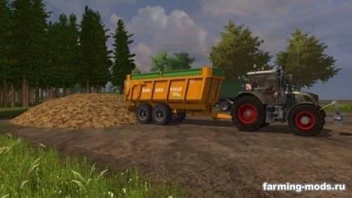 Partnervermittlung landwirtschaft