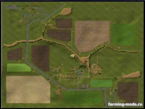 Кзр 10 для фермер симулятор 2013