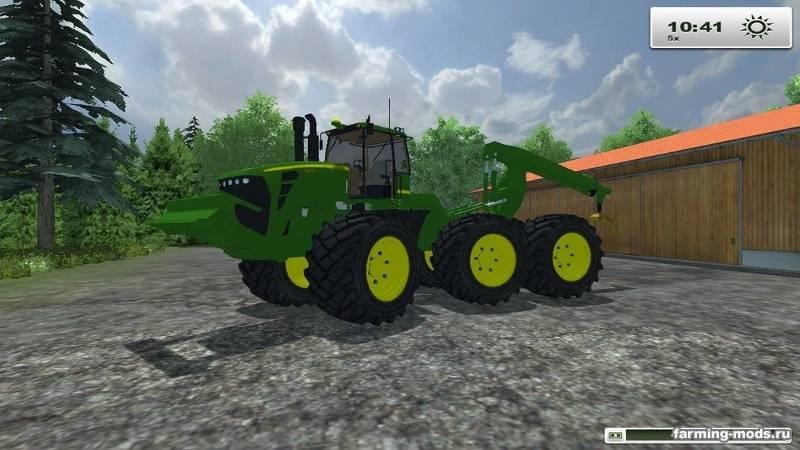 Мод машин для euro truck simulator