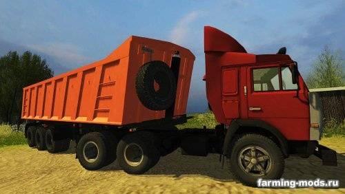 скачать мод курсплей для farming simulator 2013 5 0 1
