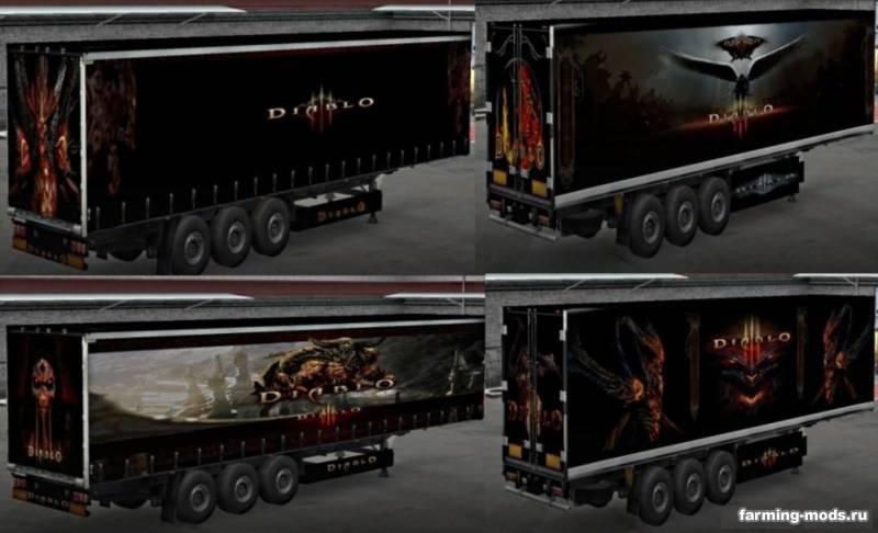 Категория моды для euro truck simulator 2