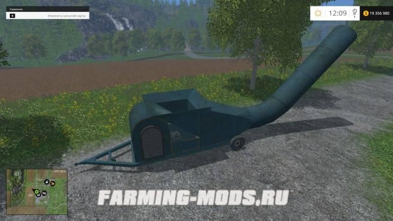 как скачать моды на игру фермер симулятор 2015 бесплатно видео - фото 6