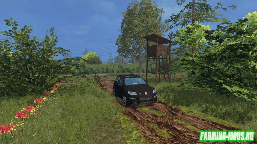 Мод Склад Для Farming Simulator 2015