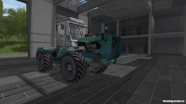 звуки трактора т25 - iPlayer.fm