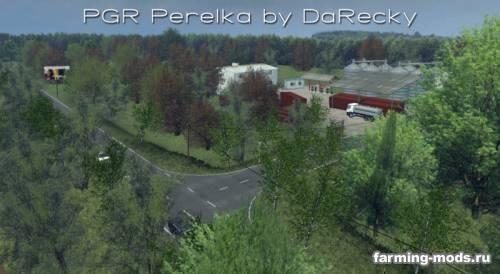 PGR Perelka v 1.0