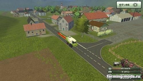 Henneberger Land v 2.0