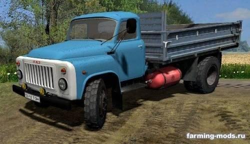 Моды для farming simulator 2013.