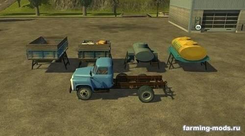 Скачать моды для игры farming simulator 2013.