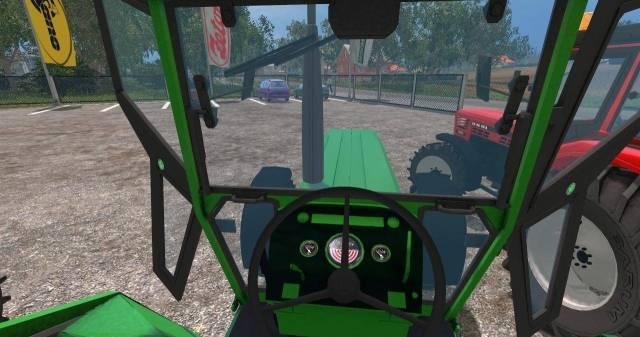 "Мод ""Torpedo 9006 A Pack"" для Farming Simulator 2015"