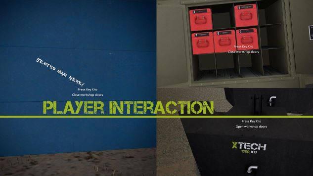 "Мод ""HardPoint Extension v 1.23"" для Farming Simulator 2015"