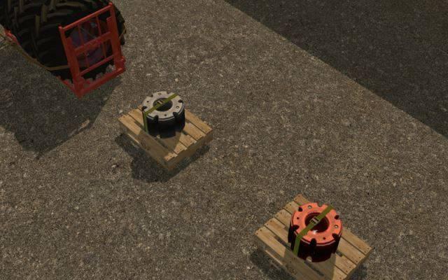 "Мод ""Fendt 936 Vario Pack v 2.1"" для Farming Simulator 2015"