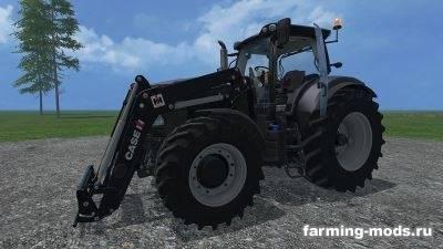 "Мод ""Case Puma 240 CVX FL v 1.5"" для Farming Simulator 2015"