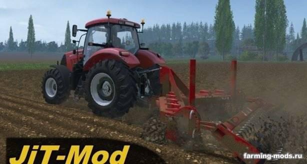 "Мод ""JYMPA SJ Series v 1.0"" для Farming Simulator 2015"