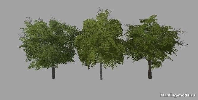 "Мод ""Pack Tree v 1.0"""