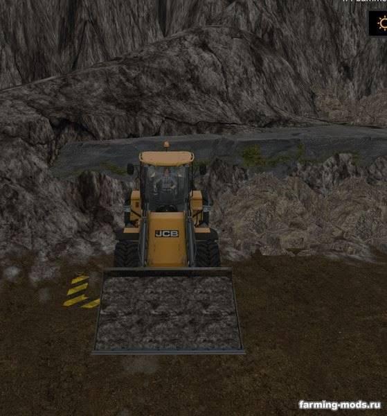 "Мод ""Fillplane Mining and Construction Economy v 02"""