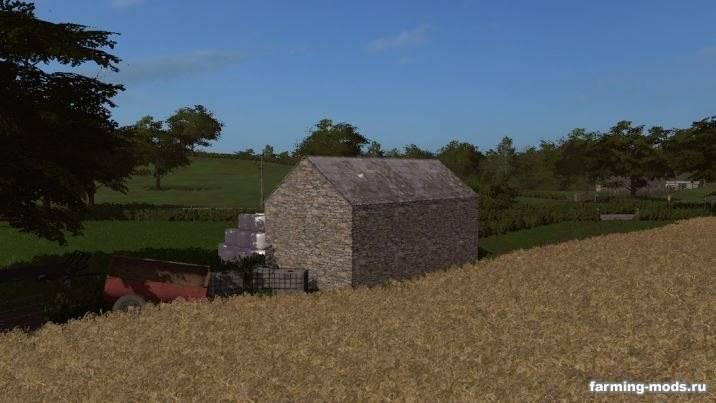 "Мод ""Карта Kendle Farm v 1.0"""