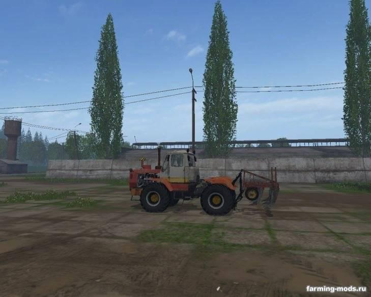 """Мод """"ПЧ-2.5 v 1.0"""" для Farming Simulator 2015"""