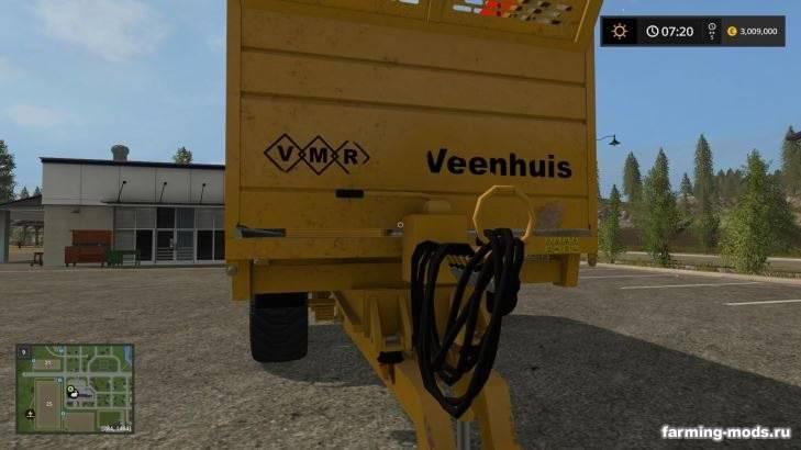 "Мод ""Veenhuis W400 Super Silage v 1.2"""