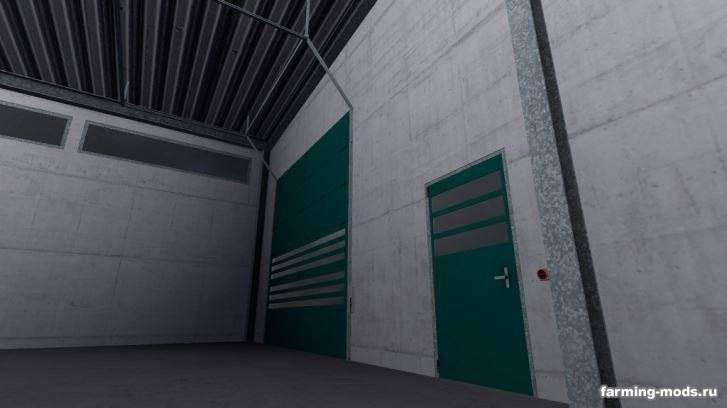 "Мод ""Multipurpose Hall v 1.0"""