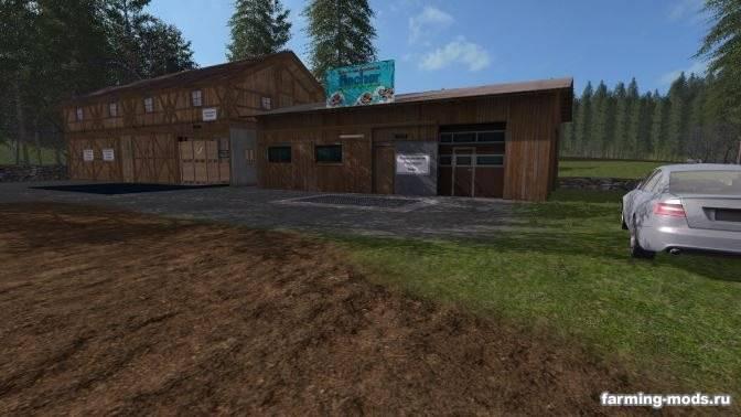 "Мод ""Hot Online Farm 2k17 Lite v 1.11"""