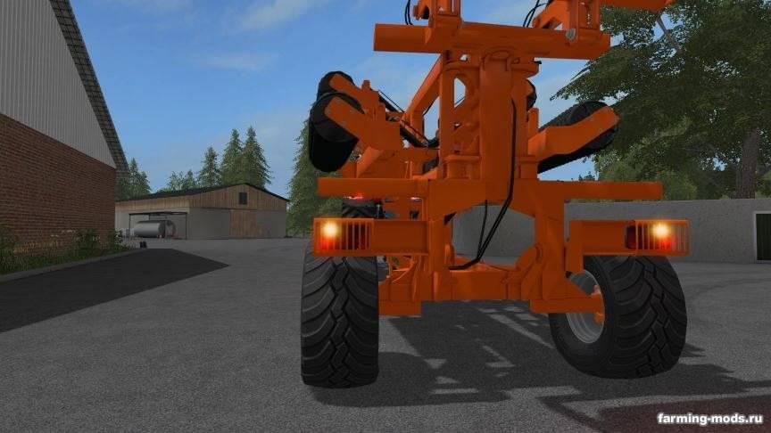 "Мод ""Laumetris Compaction Rollers TVL-10 v 1.0"""