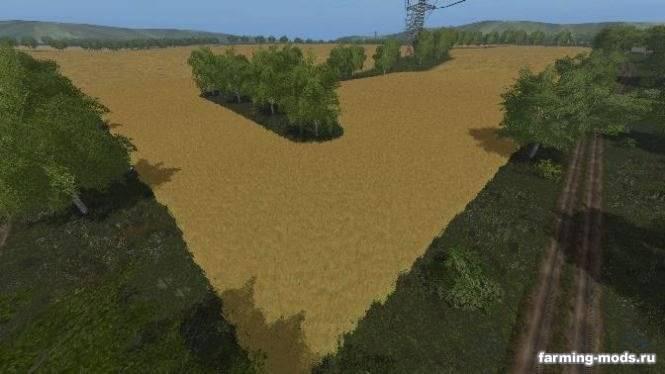 "Мод ""World Of Farming v 1.0"""