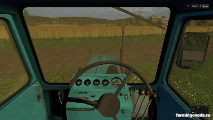 "Мод ""Трактор МТЗ-80.1 v 1.0"""