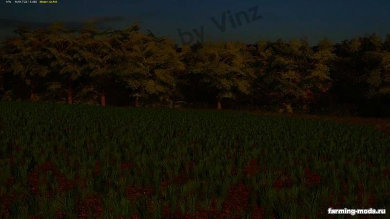 "Мод ""Photo Realistic Graphic Mod v 1.0"""