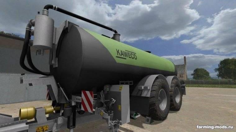 "Мод ""Kaweco 26000 Liter 2-axis Spray Distributor v 1.3.0.1"""