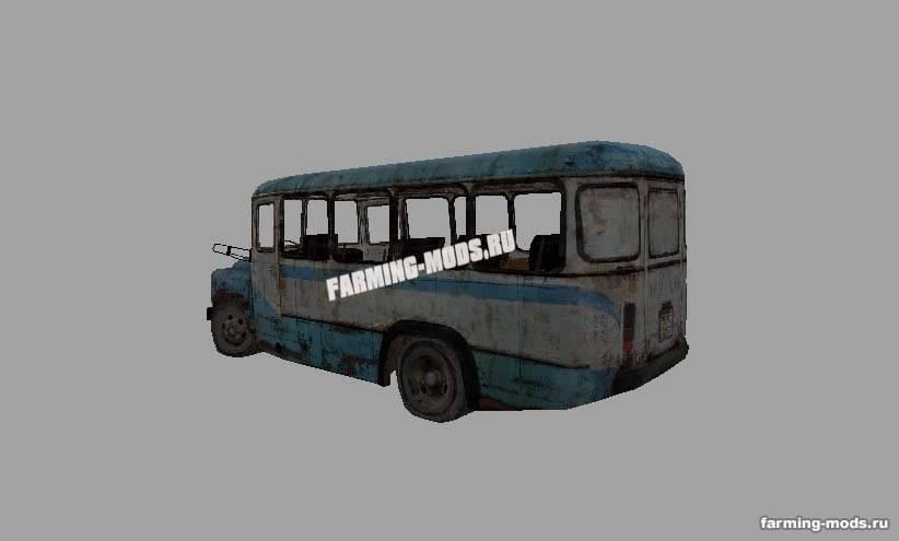 "Мод ""Объект КАвЗ-685 v 1.0"""