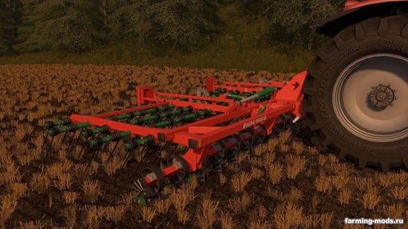 Мод AgroMasz BM v 1.0 для Farming Simulator 2017