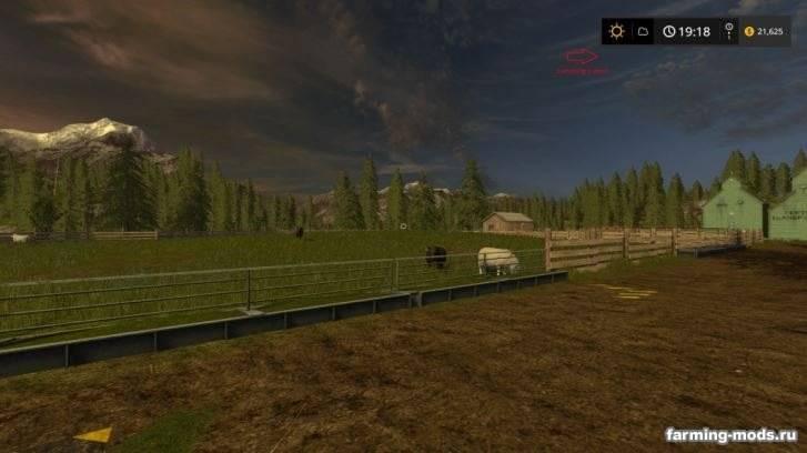 Мод Скрипт Animal Notifications v 1.1.0.1 для Farming Simulator 2017