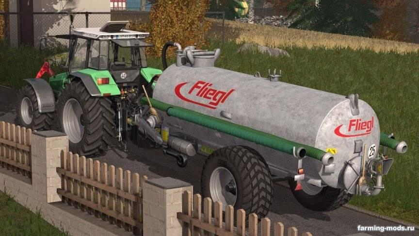 Мод Vakutec VA 10500 v 1.0 для Farming Simulator 2017