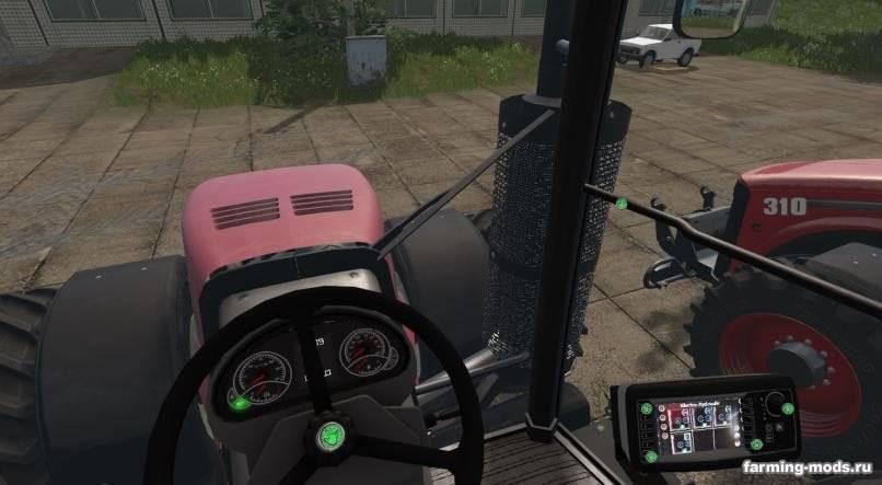 Мод Versatile-310 v 1.2 для Farming Simulator 2017