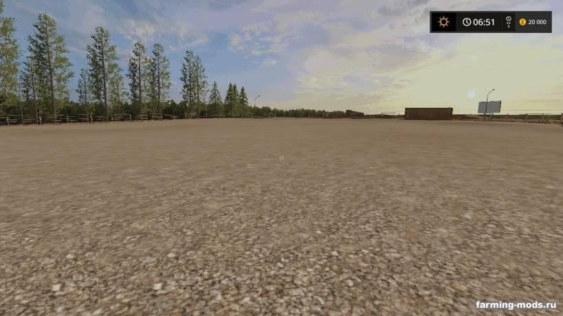 Мод Карта Welker Farms v 1.0 для Farming Simulator 2017