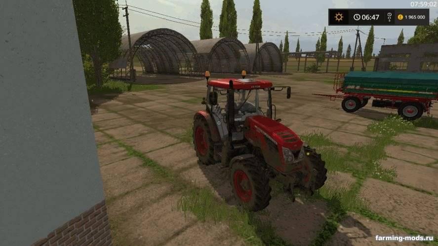 Мод Мойка Kaercher Waschhaus v 1.0 для Farming Simulator 2017
