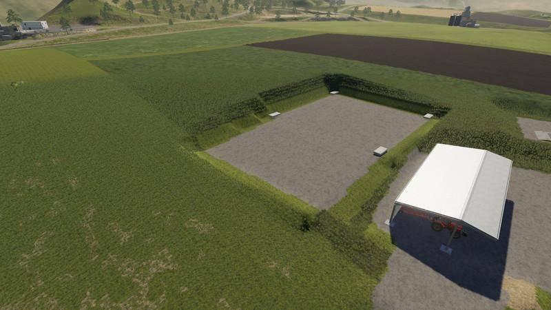 Мод Скрипт Straightening MOD v 0.1.5.0 для Farming Simulator 2019