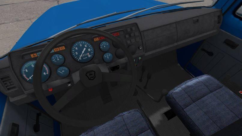 Мод Газ-3307/09 edit sound v 1.0 для Farming Simulator 2017