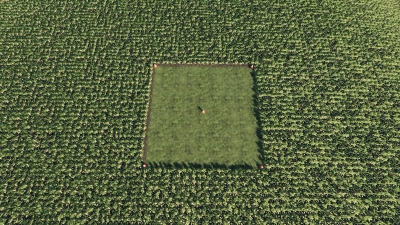 Мод Bodenbeschaffenheit beta v 1.0 для Farming Simulator 2019