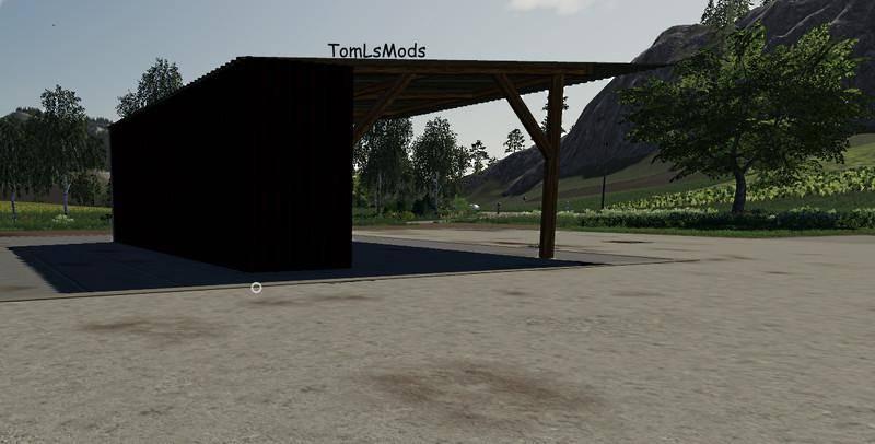 Мод Appenti v 2.0 для Farming Simulator 2019