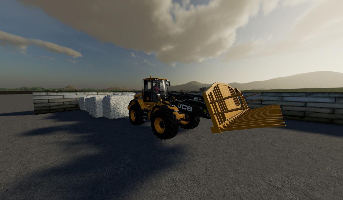 Мод Becs Loader Pack v 1.0 для Farming Simulator 2019
