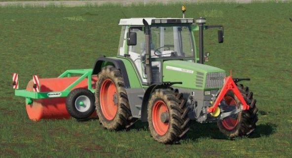 Мод Duvelsdorf Pack v 1.0 для Farming Simulator 2019