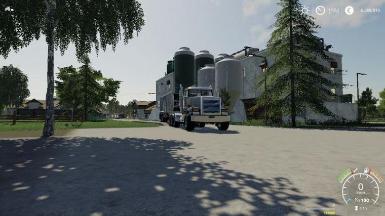 Мод Hulk XM v 1.2.3.0 для Farming Simulator 2019