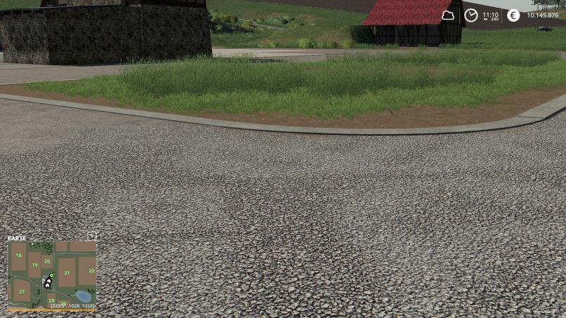 Мод Скрипт Fine Timescale Adjustment v 2.0 для Farming Simulator 2019