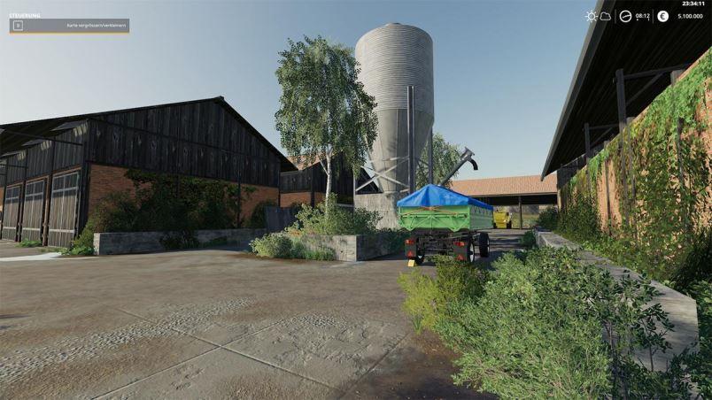 Мод Карта Harsefeld 2K19 v 1.0 для Farming Simulator 2019