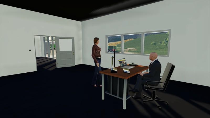 Мод Andys Halle v 1.0 для Farming Simulator 2019