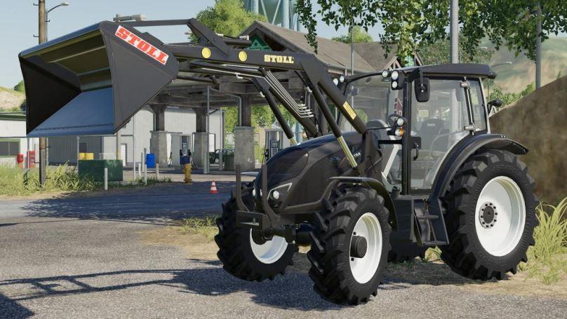 Мод Stoll Super v 1.0 для Farming Simulator 2019