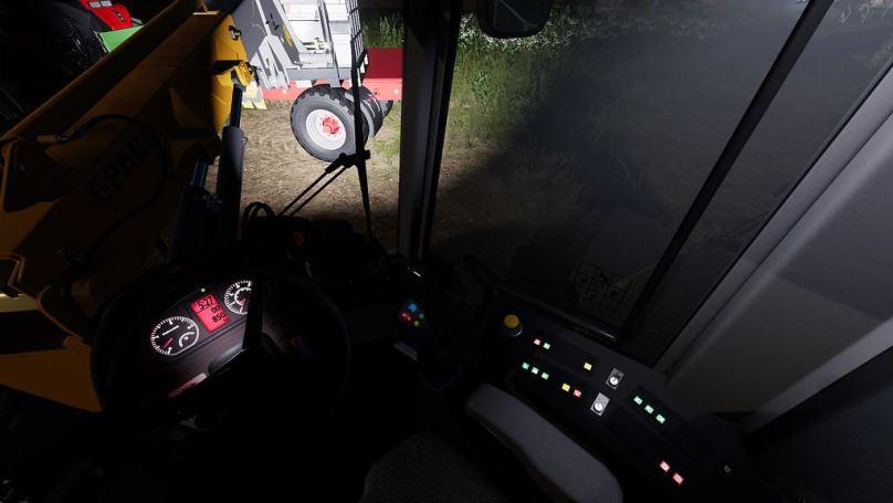 Мод Paus TSL 8.7 v 1.0 для Farming Simulator 2019