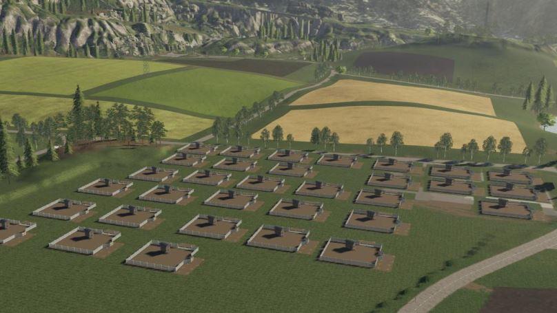 Мод Скрипт Husbandry Limit Increase v 1.0 для Farming Simulator 2019